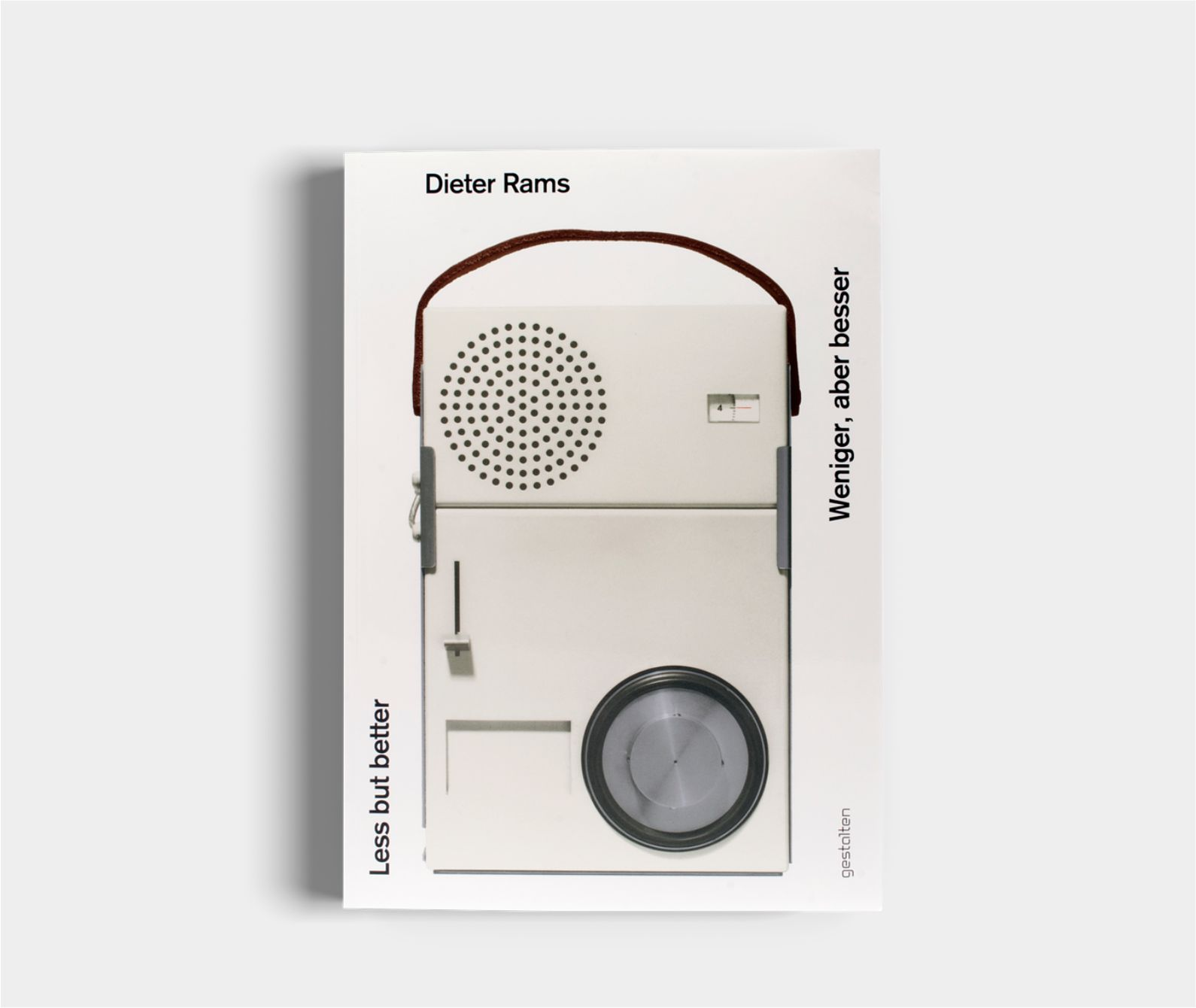 设计书籍推荐
